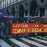 Torino, 1° Maggio 2001