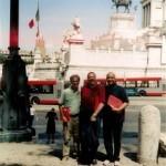Roma, Io, Vincenzo e Luigi