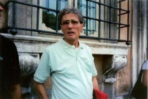 Roma, Vincenzo Ferrara