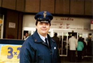 Venaria, servizio Città Mercato.