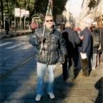 Torino, Sciopero Generale